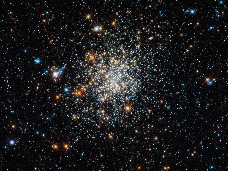 La vida privada de las estrellas