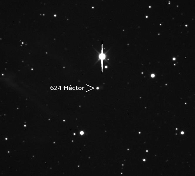 624 Héctor (Kevin Heider/CC 3.0