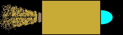 Nave de Arena