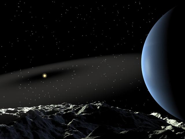 Conspiración en Epsilon Eridani (I)